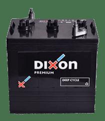 Dixon-Gal11