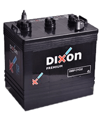 Dixon-Gal12