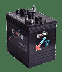 Dixon-Gal16