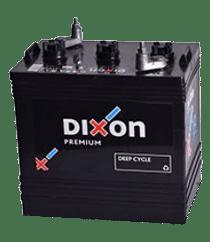 Dixon-Gal3