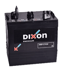 Dixon-Gal4