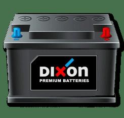 Dixon Batteries