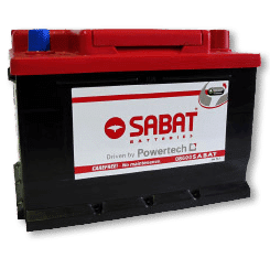 If it is quality and value for money you are after, Sabat batteries are the way to go!